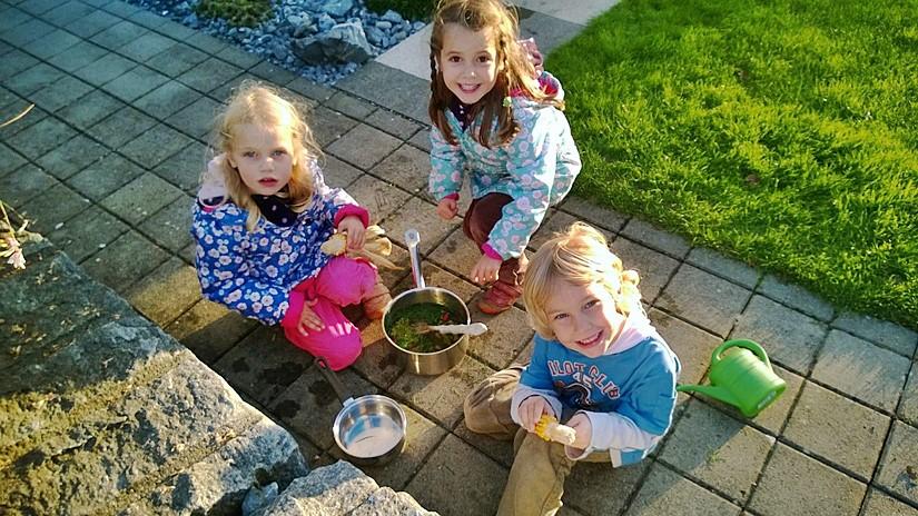 vacaciones-familias-monoparentales-nuestros-pequeños-cocineros